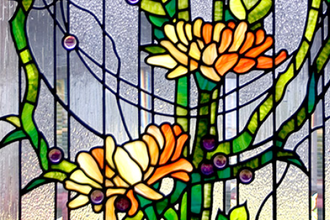 Stained Glass Weekend
