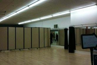 Q Ballroom Photo