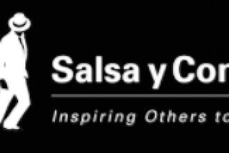 Salsa y Control Photo