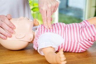 Child & Infant CPR