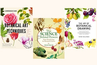 They Wrote the Books: New Publications by NYBG