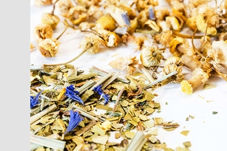 Herbal Saturday: Herbal Teas & Infusions - Online