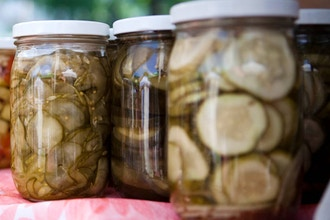 Pickles, Three Ways - Online