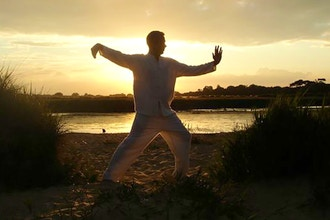 Tai Chi for Peace of Mind and Body