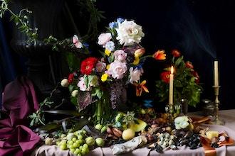 Floral Design Showcase with Putnam & Putnam