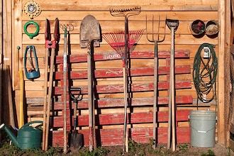 Fundamentals of Gardening - Online
