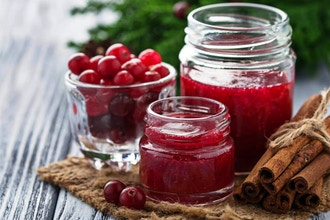 Holiday Preserves - Online