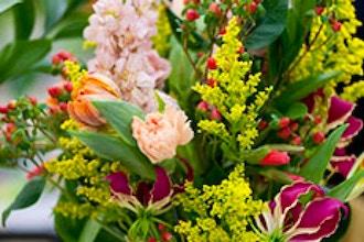 Easy and Elegant Floral Design Ideas