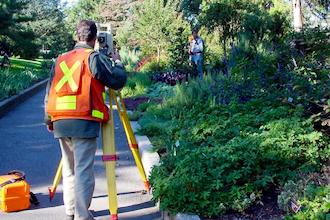 Landscape Measurement