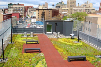 Intro to Green Roofs