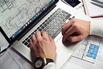 DynaSCAPE: CAD for Landscape Designers