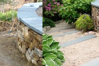 Landscape Design Tips: Learning from Before and After