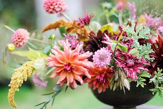 Color Theory for Floral Design