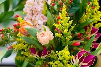 Floral Design Classes New York | CourseHorse