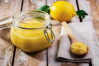 Preserving Citrus: Marmalades & Curds - Online