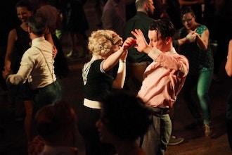 Balboa and Bal-Swing