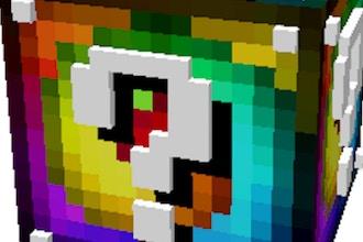 Minecraft: Mod Maker (Grade K-1)