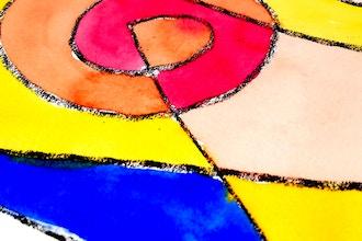 Smart Art (Grade 2-4)