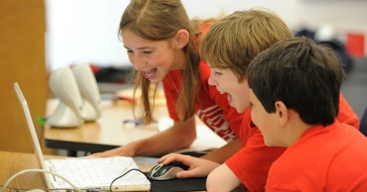 Roblox: Game Maker (Grade 2-4) - Kids Technology Classes San