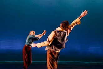 Foundations in Contemporary Dance