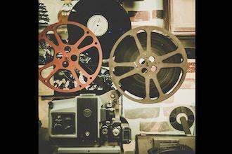 Screenwriting I: Intro to Screenwriting