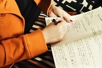 Novel 101: Intro to Novel Writing Workshop