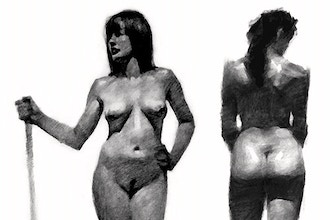 Tonal Figure Drawing