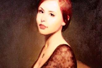 Alla Prima Figure Painting (Zorn Palette)