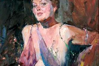 Figure Painting (Zorn Palette)