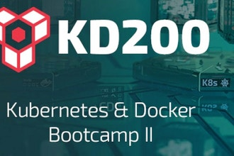 Kubernetes and Docker Bootcamp II