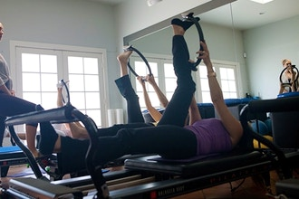 Live Well Chiropractic & Pilates Center Photo