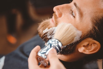 Just for Men: Men's Grooming Special