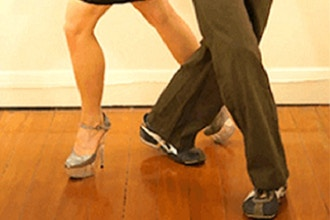 Intro to Tango (Drop-In)