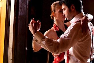 Pre-Intermediate Tango Fundamentals (8 weeks couple)