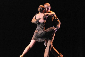 Intro to Tango (4-Week Class)