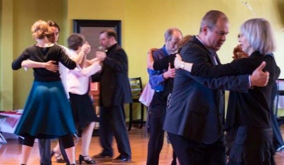 Ultimate Tango