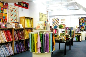 Perfect appliqué quilting classes new york coursehorse the
