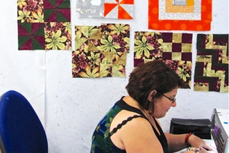 Open Sewing Forum