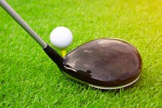 Dana Rader Golf School Photo
