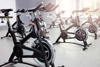 PushPointe Indoor Cycle and Fitness