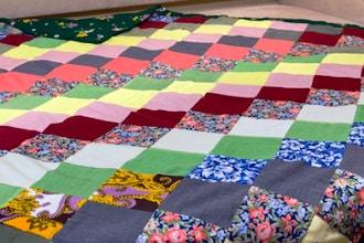 Quilt Patch Fabrics