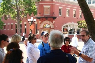 Gaslamp Saturday Walking Tour