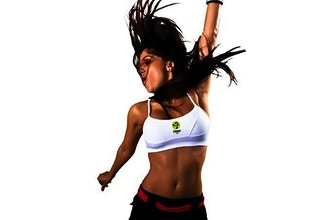 Zumba (Energize & Exhilarate)