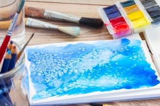 Watercolor (Beginner/Intermediate)