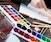 Drawing and Watercolor (Beginner/Intermediate)