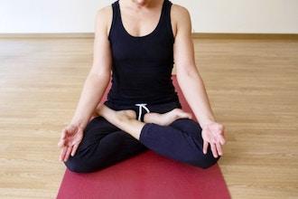Charlotte Meditation Photo