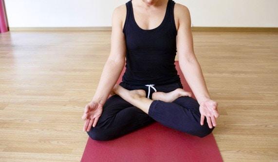 Charlotte Meditation
