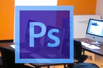 Photoshop  CC | Bootcamp