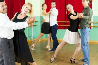 Positively Ballroom Dance Studio
