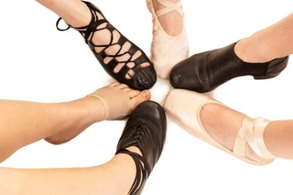 Turning Pointe Music & Dance Photo